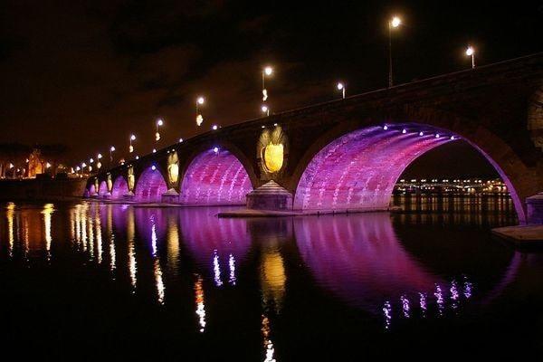 Paris, ville des amoureux