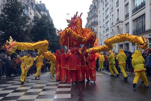 Visite des quartiers asiatiques et Indiens au cœur de Paris