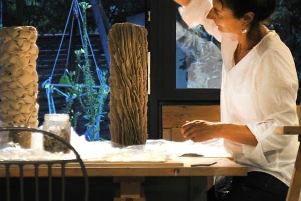Modelage sculpture Céramique