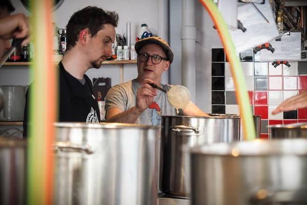 Brassez votre propre bière artisanale et repartez avec 18 litres !