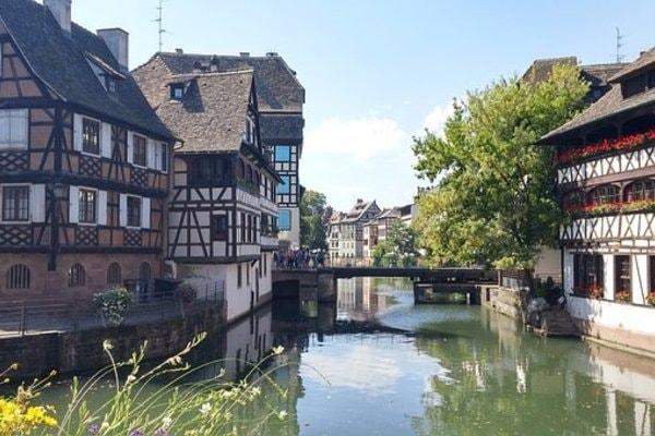 Strasbourg, la ville aux mille facettes !