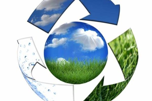Les déchets, plus jamais !