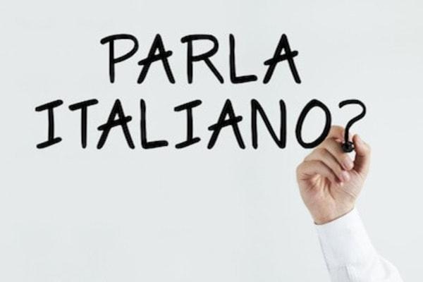 Cours de langue et culture italienne