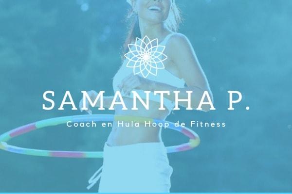 Atelier découverte : hula hoop de fitness