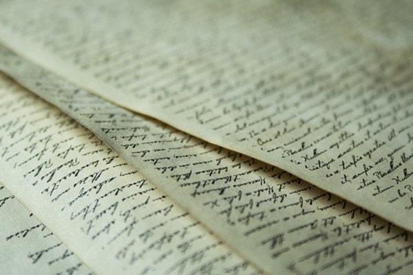 Découvrez l'histoire du papier