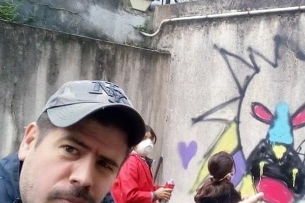 Atelier Street-Art